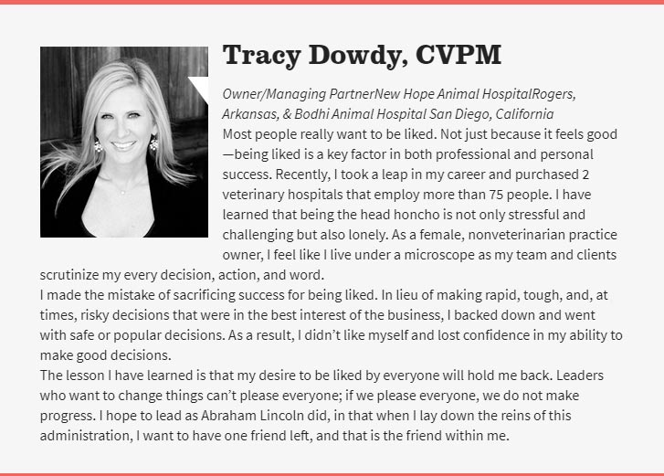 Tracy Dowdy