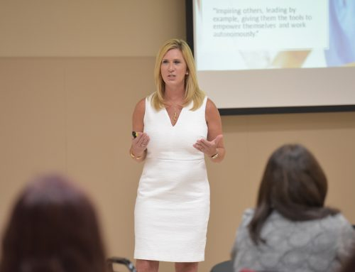 Upcoming Speaking Engagements for Tracy Dowdy